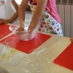Laboratorio le mani in pasta : il pane